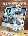Context-Aware Recommender Systems | AI Magazine