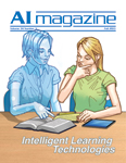AI Magazine Fall Issue