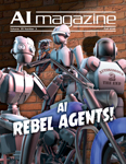 AI Magazine Fall Cover