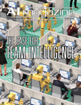 The Case for Team Intelligence