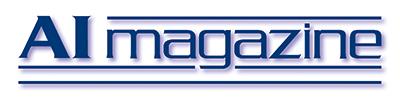 AI Magazine Logo