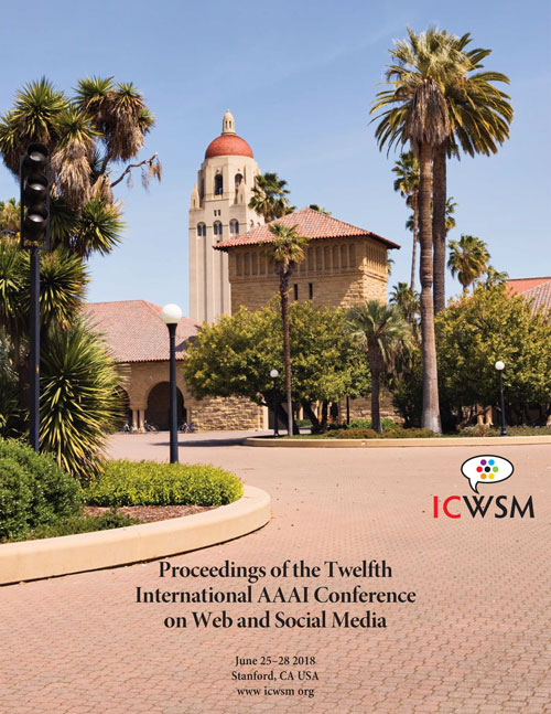 ICWSM-2018 Cover