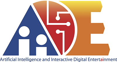 AIIDE Conference Logo